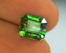 4.80 ct Natural Green Tourmaline
