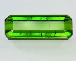 6.25 ct Natural Green Tourmaline