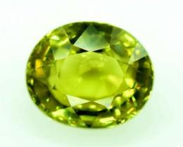 NR ~  Top Color 1.50 ct Mali Garnet