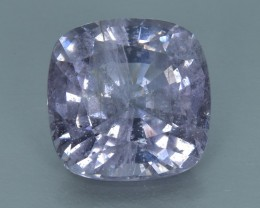 15.55 Cts Wonderful Natural Burmese Spinel No Reserve