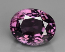 2.87 Cts Untreated Awesome Spinel Excellent Color ~ Burma SP4