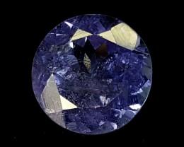 4.90Crt Natural Tanzanite  Best Grade Gemstones JI31