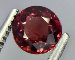 0.72 Crt Natural Rhodolite Garnet Faceted Gemstone.( AG 56)