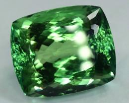 NR ~ 115.65 cts Lush Green Spodumene ~ Afghanistan