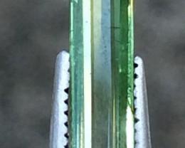 0.91cts Very beautiful Tourmaline Gemstones  Piece