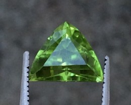 1.6cts Very beautiful Peridot  Gemstones Piece