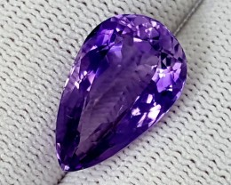 11.40CT AMETHYST  BEST QUALITY GEMSTONE IGC513