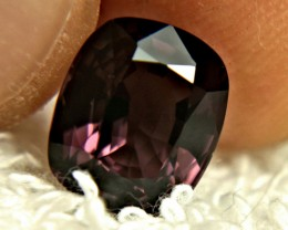 4.59 Carat Natural VVS African Spinel - Gorgeous