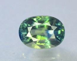 1.60 ct Bi Color Sapphire~$800.00