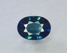 1.00 ct Bi Color Sapphire