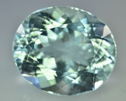 201.40 ct Natural Untreated Aquamarine