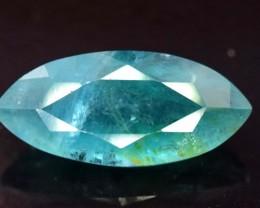 NR ~ Rare Natural Grandidierite Gemstone ~ Madagascar