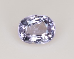 Natural Spinel 1.18 Cts from Burma