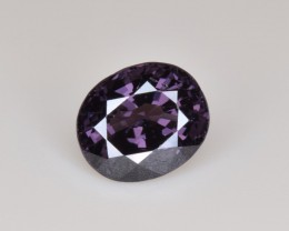 Natural Spinel 2.08 Cts from Burma