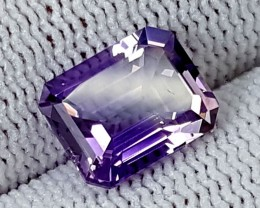 3.30CT BOLIVIAN AMETRINE  BEST QUALITY GEMSTONE IGC514