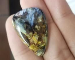 ANTIQUE PIETERSITE Natural Untreated Gemstone VA-299