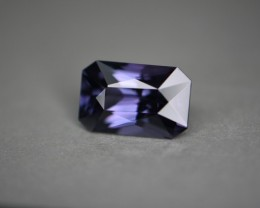 5.46 ct gem  spinel Sri Lanka.