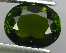 ~2.45 CTSLUXURY! GREEN TOURMALINE OVAL-CUT MOZAMBIQ  GEM~