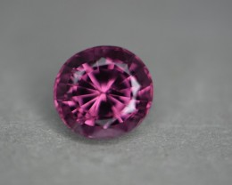 2.74 cts pinkish gem spinel.