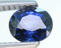 AAA Grade 1.29 ct Cobalt Blue Spinel SKU.3
