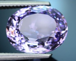 AAA Grade Taaffeite 7.47 ct Forbes's 2nd Expensive Gem