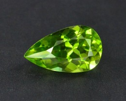 1.80 Ct Top Quality Green Peridot