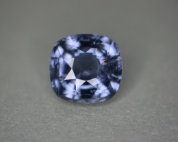 3.96cts cts  Sri Lankan color switch spinel.