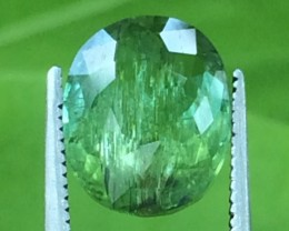 2.95cts Very beautiful Paraiba Tourmaline Gemstones  Piece