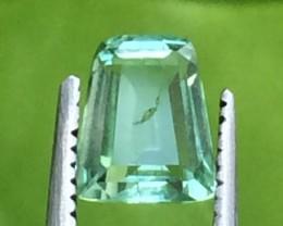 0.73cts Very beautiful Paraiba Tourmaline Gemstones  Piece