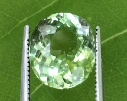 3.27cts Very beautiful Paraiba Tourmaline Gemstones  Piece