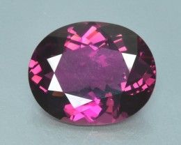 6.42 Cts Gorgeous Beautiful Color Natural Pink Tourmaline