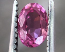 0.44cts Very beautiful Sapphire  GEMSTONES Piece 3d