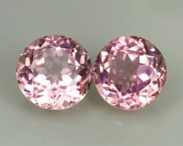 1.70 CTS GENUINE NATURAL EARTH MINED UNHEATED NICE PINK COLOUR TOURMAILNE!!