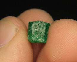 Swat Natural Damaged Free Emerald Crystal From Pakistan