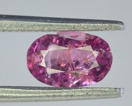 0.55 ct Natural Untreated Pink Spinel