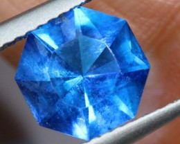 1.78- CTS  BLUE QUARTZ FACETED  CG-2573