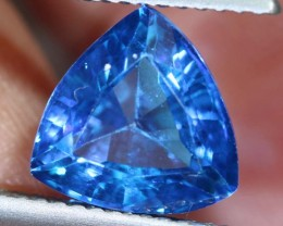 3.18-CTS  SWISS BLUE TOPAZ FACETED GEMSTONES  CG-2579