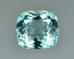 4.27 Cts Fabulous Attractive Eye Clean Aquamarine