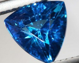 3.31-CTS  SWISS BLUE TOPAZ FACETED GEMSTONES  CG-2595