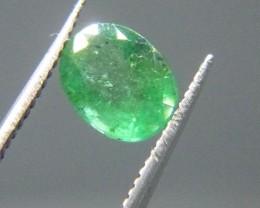 1.83cts  Emerald , 100% Natural Gemstone