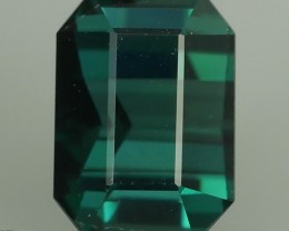2.30 CTS EXQUISITE FLAWLESS BLUE NATURAL TOURMALINE OUTSTANDING~
