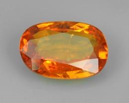 2.72~Cts_Oval Cut_Marvelous_Electric Orange_Fanta_Sizzling_Spessarite_