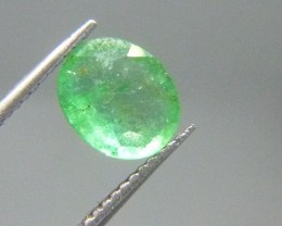 1.91cts Colombian  Emerald , 100% Natural Gemstone