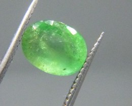 2.34cts Colombia  Emerald , 100% Natural Gemstone