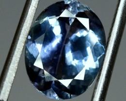 2.85 ~ Carats Tanzanite Gemstone from Tanzania