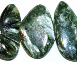 40 CTS GREEN SERAPHINITE PARCEL ADG-363