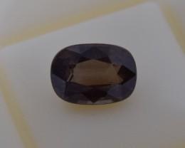 Natural Color Changing Garnet 1.24 Cts Faceted Gemstone