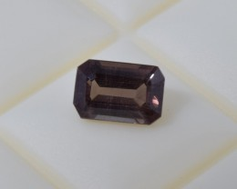 Natural Color Changing Garnet 1.45 Cts Faceted Gemstone