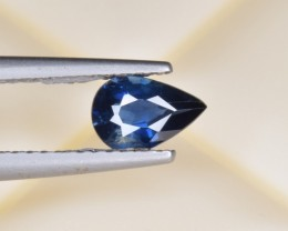 Natural Sapphire 0.71 Cts