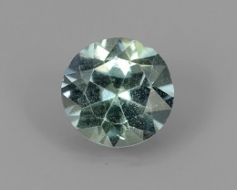~AWESOME NICE 5.35 MM MIXED ROUND RARE COLOR NATURAL TANZANITE FACET GEM~